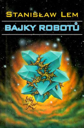 PO bajky robotů