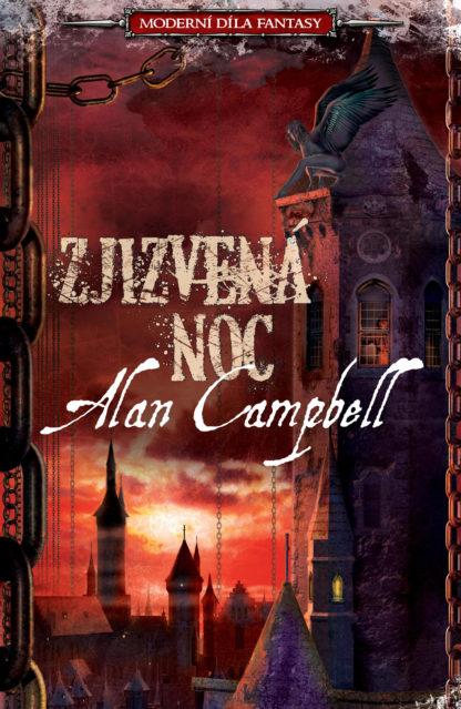 Alan Campbell: Zjizvená noc