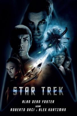 Alan Dean Foster: Star Trek (2009)