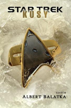 Albert Balatka sest. Star Trek KUSY