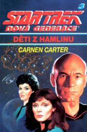 Carmen Carter: Děti z Hamlinu