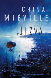 China Miéville: Jizva