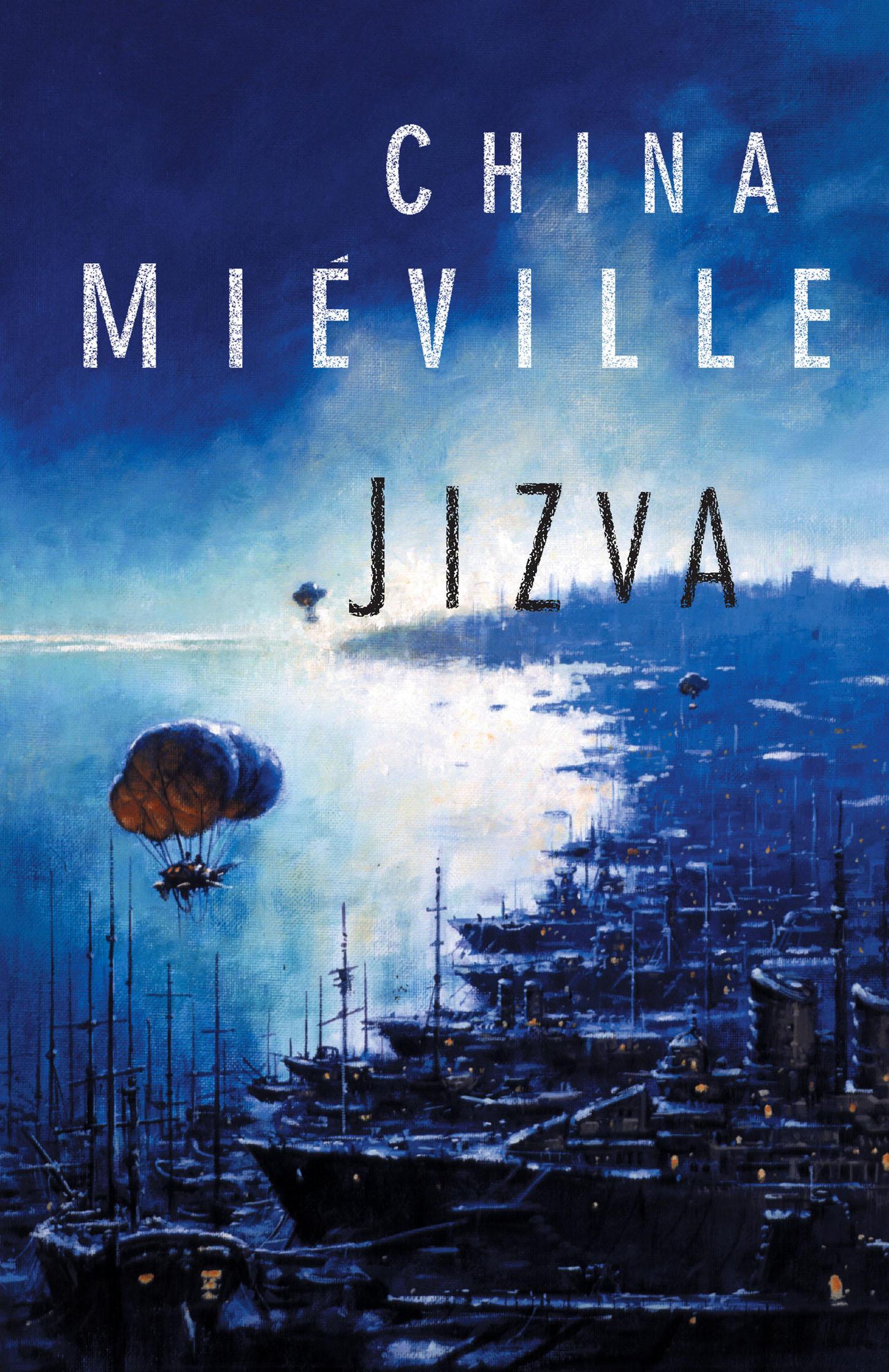 China Mi�ville: Jizva