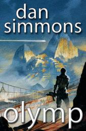 Dan Simmons: Olymp