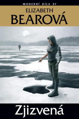 Elizabeth Bearová: Zjizvená