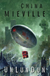 China Miéville: Un Lun Dun
