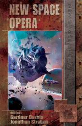 Gardner Dozois & Jonathan Strahan sest. New Space Opera