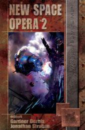 Gardner Dozois & Jonathan Strahan sest. New Space Opera 2
