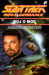 Howard Weinstein: Boj o moc