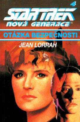 Jean Lorrah: Otázka bezpečnosti