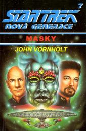 John Vornholt: Masky