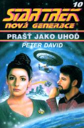 Peter David: Prašť jako uhoď