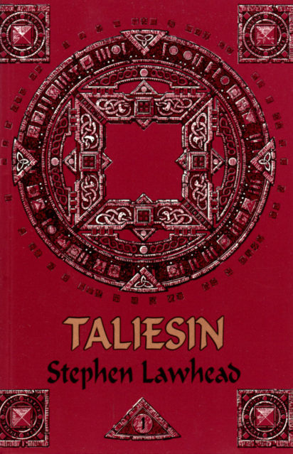 Stephen Lawhead: Taliesin