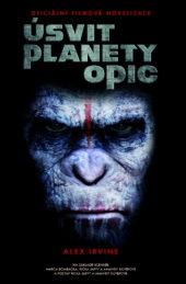 Alex Irvine: Úsvit planety opic (II)