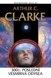 Arthur C. Clarke: 3001: Poslední vesmírná odysea