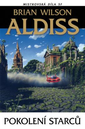 Brian Wilson Aldiss: Pokolení starců