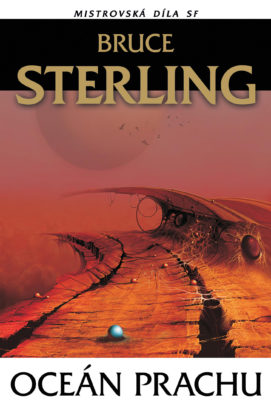 Bruce Sterling: Oceán prachu