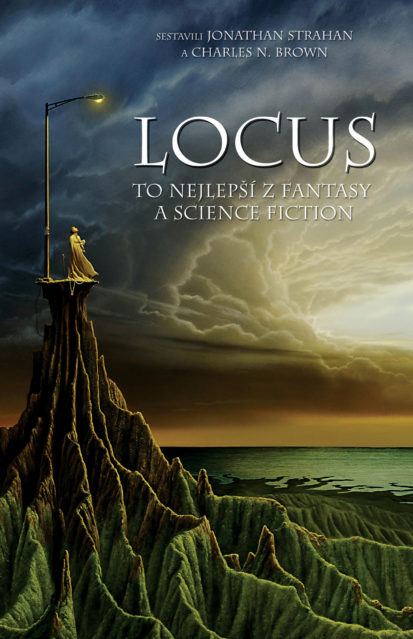 Jonathan Strahan a Charles N. Brown sest. Locus – To nejlepší z fantasy a science fiction
