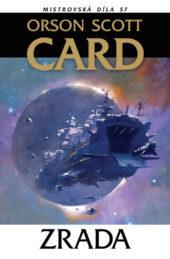 Orson Scott Card: Zrada