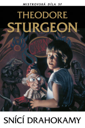 Theodore Sturgeon: Snící drahokamy