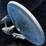 """Enterprise ze seriálu """"Fáze II"""""""