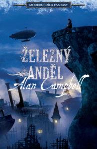 Alan Campbell: Železný anděl