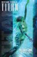 Christopher L. Bennett: Přes dravé moře