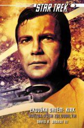 Star Trek - Zkouška ohněm - Kirk - Hvězda všem zbloudilým