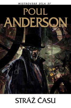 Poul Anderson: Stráž času